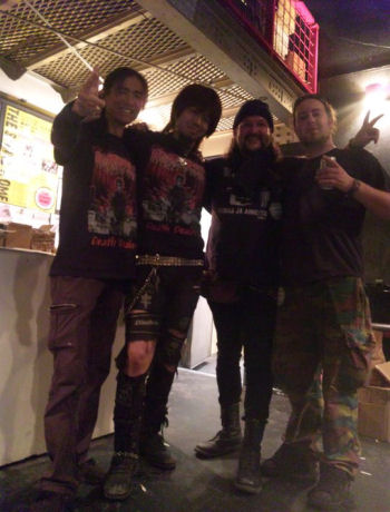 after the yokkaichi gig.jpg